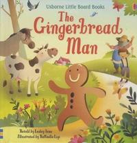 Raffaella Ligi et Lesley Sims - The Gingerbread Man.