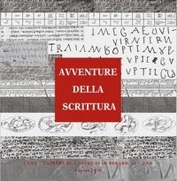 Télécharger des livres gratuits pour pc Avventure della scrittura  - Documenti dal Mediterraneo orientale antico RTF DJVU ePub