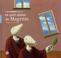 Raffaella Russo Ricci - Le petit atelier de LMagritte.