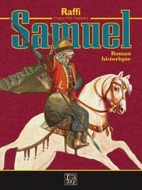Raffi - Samuel.