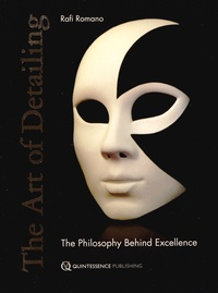 Histoiresdenlire.be The Art of Detailing - The Philosophy Behind Excellence Image