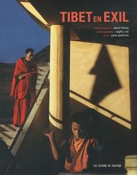 Raghu Rai et Jane Perkins - Tibet en exil.
