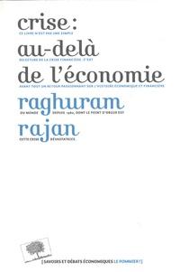 Deedr.fr Crise : au-delà de l'économie Image