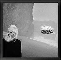 Ragnar Axelsson - Faces of the North.