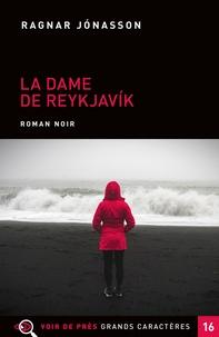 Real book pdf web téléchargement gratuit La Dame de Reykjavík CHM ePub 9782378282059