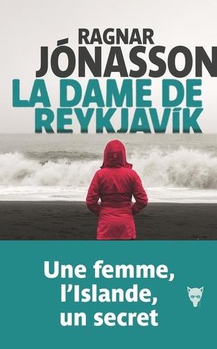 La dame de Reykjavik - Format ePub - 9782732488424 - 14,99 €
