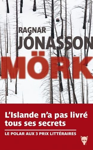 Les enquêtes de Siglufjördur  Mörk