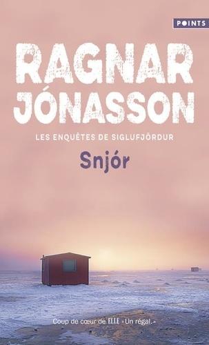 Les enquêtes de Siglufjördur  Snjor
