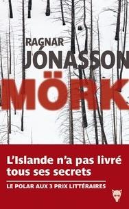 Ragnar Jónasson - Mörk.