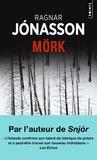 Ragnar Jonasson - Mörk.