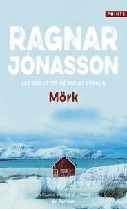 Mörk - Ragnar Jónasson pdf epub