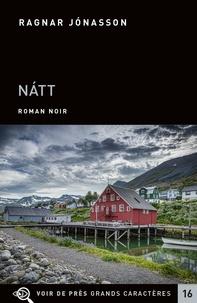 Télécharger des livres Natt 9782378281328 par Ragnar Jonasson