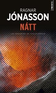 Ragnar Jonasson - Natt.