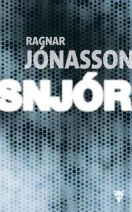 Rechercher et télécharger des ebooks gratuits Snjor DJVU par Ragnar Jonasson 9782732478531