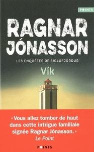 Ragnar Jónasson - Vík.