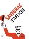 Ragnhild Olsen - Savignac s'affiche.