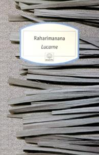 Raharimanana - Lucarne.