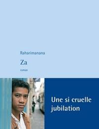 Raharimanana - Za.