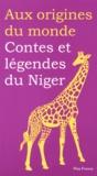 Rahila Hassane et Baptiste Hersoc - Contes et légendes haoussa du Niger.