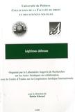 Rahim Kherad - Légitimes défenses.