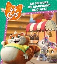 Rainbow - 44 Chats  : Au secours du marchand de glace !.