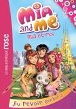 Rainbow - Mia & Me 12 - Au revoir, Centopia !.