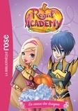 Rainbow - Regal Academy 02 - La course des dragons.