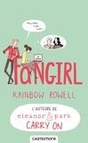 Rainbow Rowell - Fangirl.