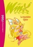 Rainbow - Winx Club 23 - Le mystère Ophir.