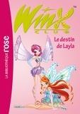 Rainbow - Winx Club 26 - Le destin de Layla.