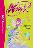 Rainbow - Winx Club 50 - La planète Zénith.