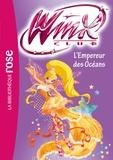 Rainbow - Winx Club 53 - L'Empereur des Océans.