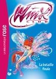 Rainbow - Winx Club 56 - La bataille finale.