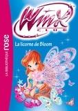 Rainbow - Winx Club 60 - La licorne de Bloom.