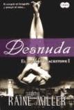 Raine Miller - El affaire Blackstone I. Desnuda.