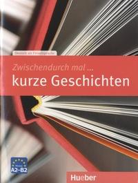 Histoiresdenlire.be Zwischendurch mal... A2-B2 - Kurze Geschichten Image