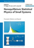 Rainer Klages - Nonequilibrium Statistical Physics of Small Systems.