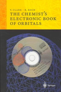 THE CHEMISTS ELECTRONIC BOOK OF ORBITALS. - CD-Rom included.pdf