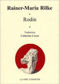 Rainer Maria Rilke - .
