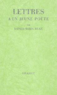 Téléchargez le livre électronique à partir de Google Livres au format pdf Lettres à un jeune poète