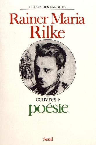 Oeuvres. Volume 2, Poésie