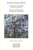 Rainer Maria Rilke - Sonnets à Orphée et poèmes posthumes.