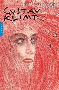 Rainer Metzger - Gustav Klimt - Dessins et Aquarelles.