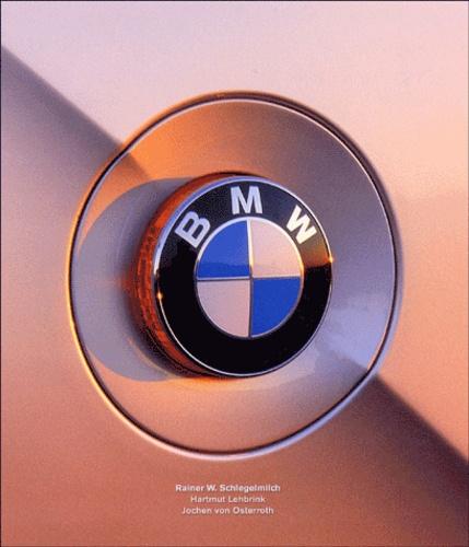 Rainer Schlegelmilch et Hartmut Lehbrink - BMW.