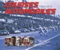 Rainer Schlegelmilch - Courses automobiles - 1962-1973.