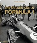 Rainer Schlegelmilch et Hartmut Lehbrink - The golden age of Formula 1 - Edition en français-anglais-allemand-espagnol-italien.