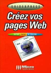 Rainer Werle - Créez vos pages Web.