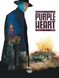 Raives et  Warnauts - Purple Heart - Volume 1 - Savior.