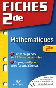 Raja Siblini - Mathématiques 2de.