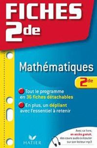 Raja Siblini - Mathématiques 2e.